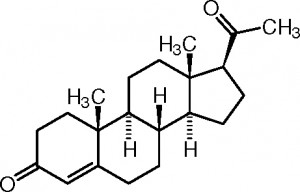 Hormon.Progesterone.Kiral