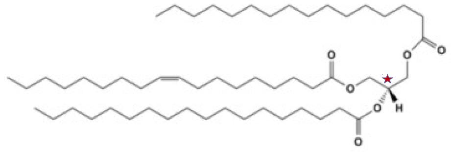 kirale c atomer